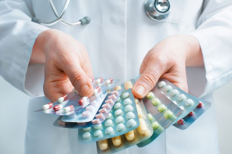 antibiotics, antimicrobial resistance