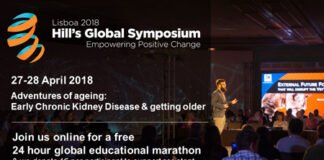 Hill's Global Symposium