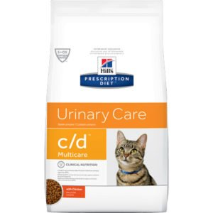 urinary pet foods