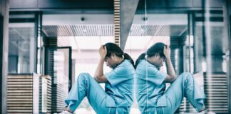 burnout in veterinary nurses