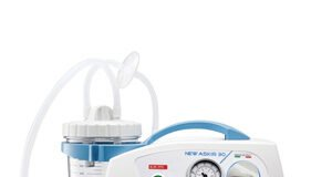 electric suction pump